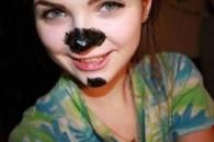 Маска для обличчя від чорних крапок на носі