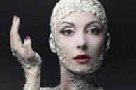Маска з глини для волосся