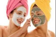 Маски для обличчя для очищення пір