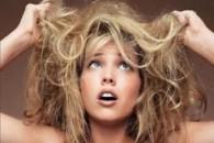 Маски для сухого волосся в домашніх умовах