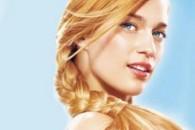 Маски для зміцнення волосся