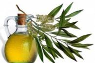 Олія чайного дерева для обличчя