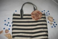 Майстер-клас з пошиття трьох моделей сумок для пляжу + фото
