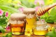 Мед від прищів