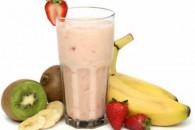 Молочна дієта для схуднення - молочно фруктова дієта