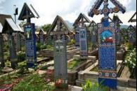 Чи можна їсти на кладовищі?