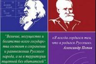 Націоналізм згуртує російських людей
