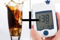Напої для діабетиків