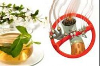 Народні засоби, що допомагають кинути палити