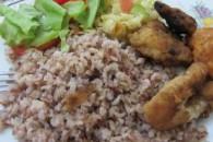 Нешліфований рис: користь і шкода