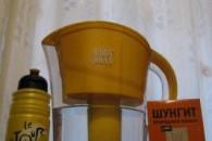 Очищення води в домашніх умовах