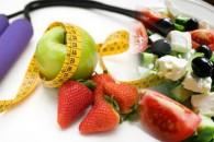 Основні принципи спортивної дієти
