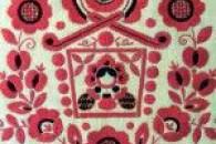 Основні види та особливості російської вишивки та вишивки народів світу