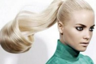 Освітлення волосся в домашніх умовах