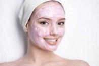 Освіжаюча маска для обличчя в домашніх умовах