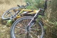 Звіт про моє велоподорожі