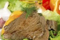 Парова яловичина