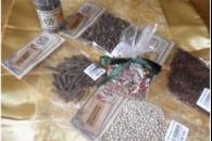 Перець горошком, види, користь і використання