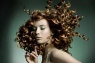 Перманентна завивка волосся