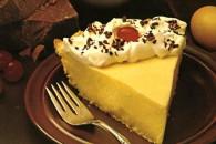 Пиріг гоголь-моголь