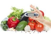 Харчування при цукровому діабеті