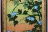 Плетіння і вишивка бісером картин, панно і різних композицій