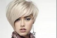 Підбір зачіски щодо недоліків особи