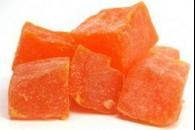 Корисні властивості сушеної папайї