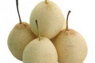 Користь і шкода груш