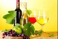 Користь і шкода вина