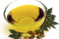 Застосування касторової олії