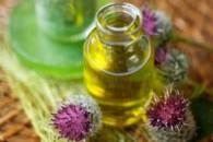 Застосування реп'яхової олії