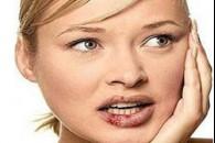 Застуда на губах