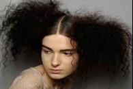 Пишні зачіски