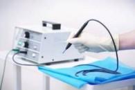 Радіохвильова хірургія