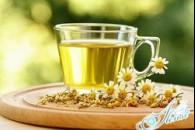 Ромашковий чай користь і шкода