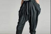 З чим носити брюки галіфе