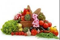 Самі низькокалорійні овочі