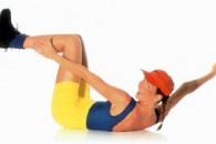 Шейпінг вправи для ваших м'язів
