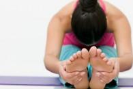 Стретчинг йога - пластика тіла