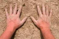 Суха шкіра рук