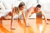 Табата тренування: за 4 хвилини ідеальне тіло