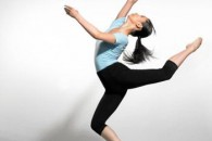 Танцювальна аеробіка - ритмічність рухів