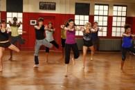 Танцюйте на здоров'я!