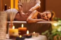 Тантричний масаж
