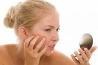 Догляд за проблемною шкірою обличчя