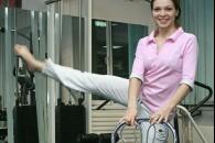 Вправи для збільшення сідниць і стегон