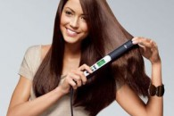 Прасування для випрямлення волосся: огляд, фото, відгуки