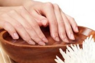 Ванночки для зміцнення нігтів
