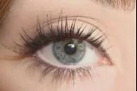 Варіант денного макіяжу очей